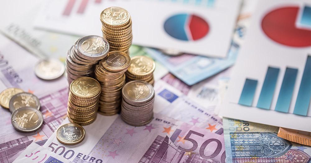 Financie a kontrola zmlúv