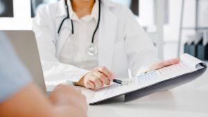 Zmena zdravotnej poisťovne